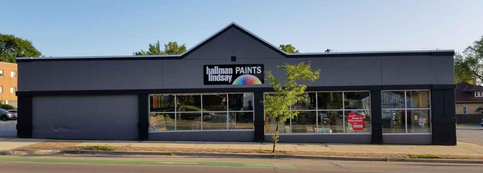 Hallman Lindsay Store Wauwatosa