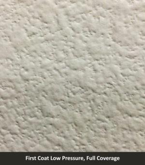 Texture Orange Peel