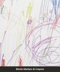 Wall Crayons