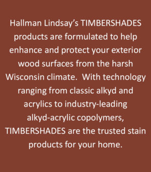 timbershades use