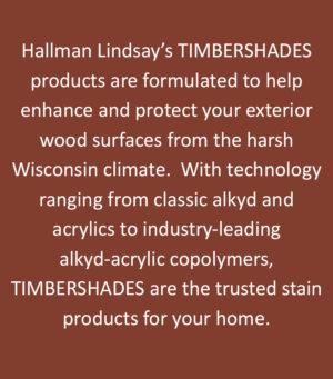 timbershades use